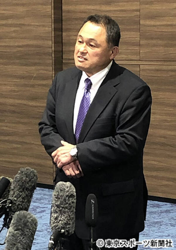 JOC山下泰裕会長も延期の可能性を示唆「検討せざるを得なくなってきて ...