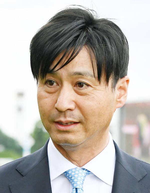 池江泰寿調教師がJRA通算700勝達成「次の800勝はみなさんの前 ...