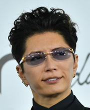 GACKT「格付け」連勝記録伸ばす 新パートナーは倖田來未