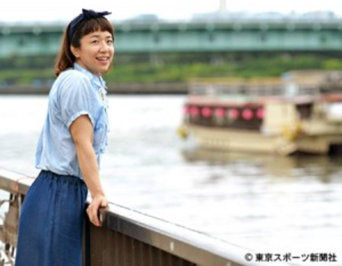 浜口京子が吉田沙保里、伊調馨にエール「離れていても心はそばにある ...