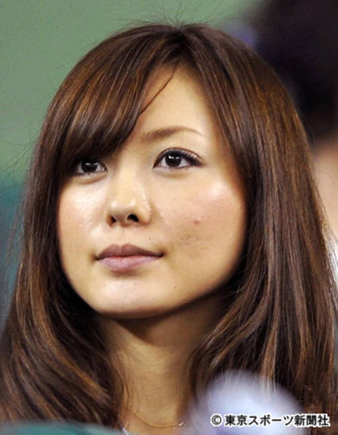 モデル徳澤直子が第2子出産「お...