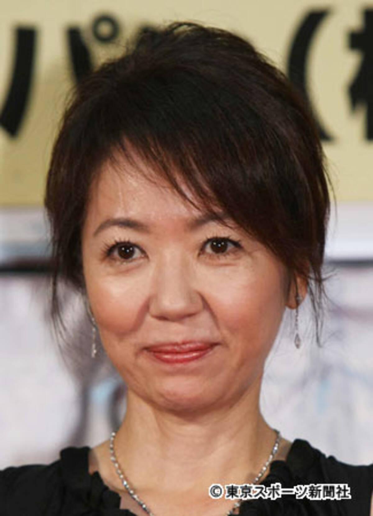 浅田美代子 熱愛報道の真相告白「さんまさんとは何もなかった」 (2017 ...