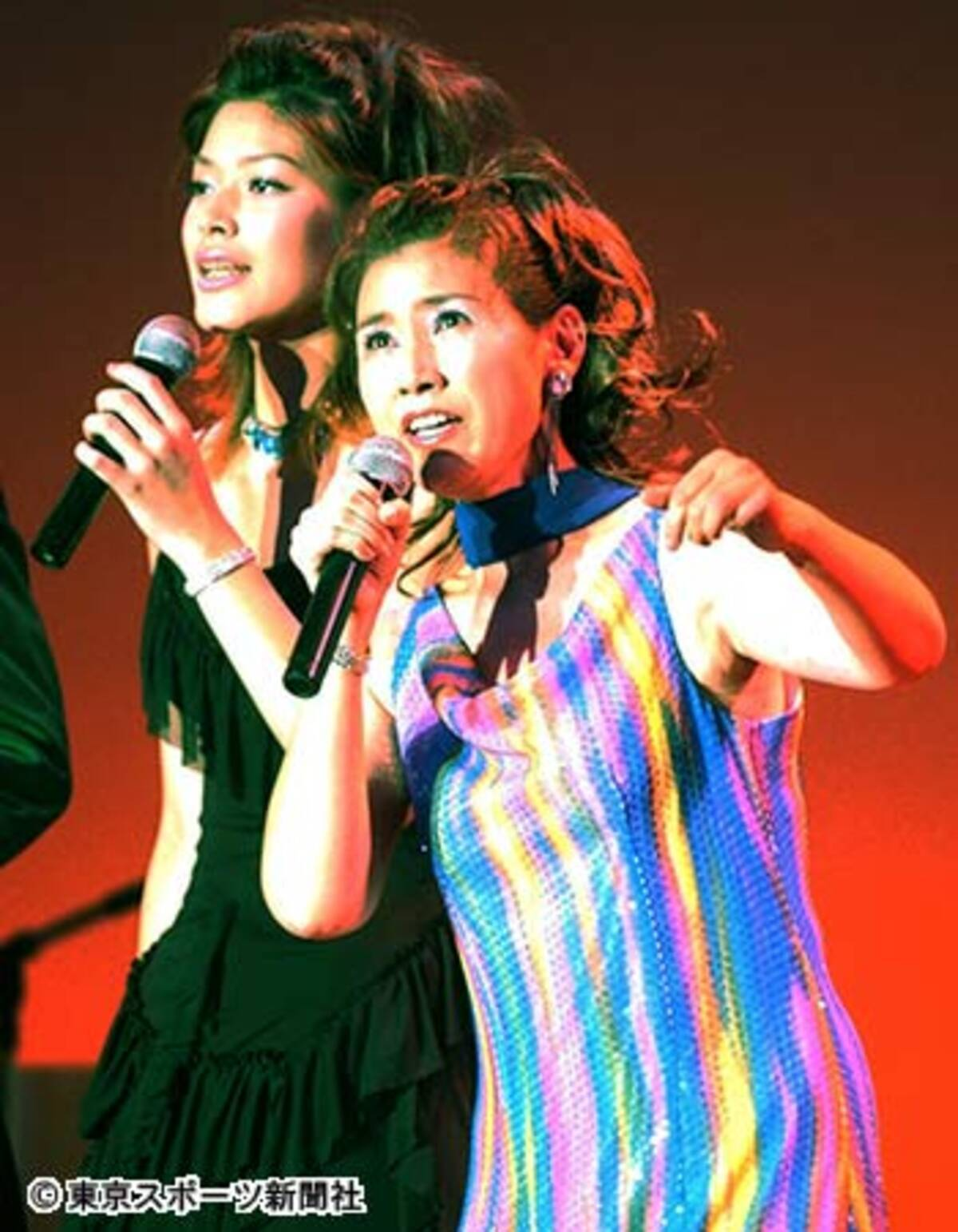 沢田亜矢子 ヌード流出、隠し子騒動振り返り「自分が正しいって思う ...
