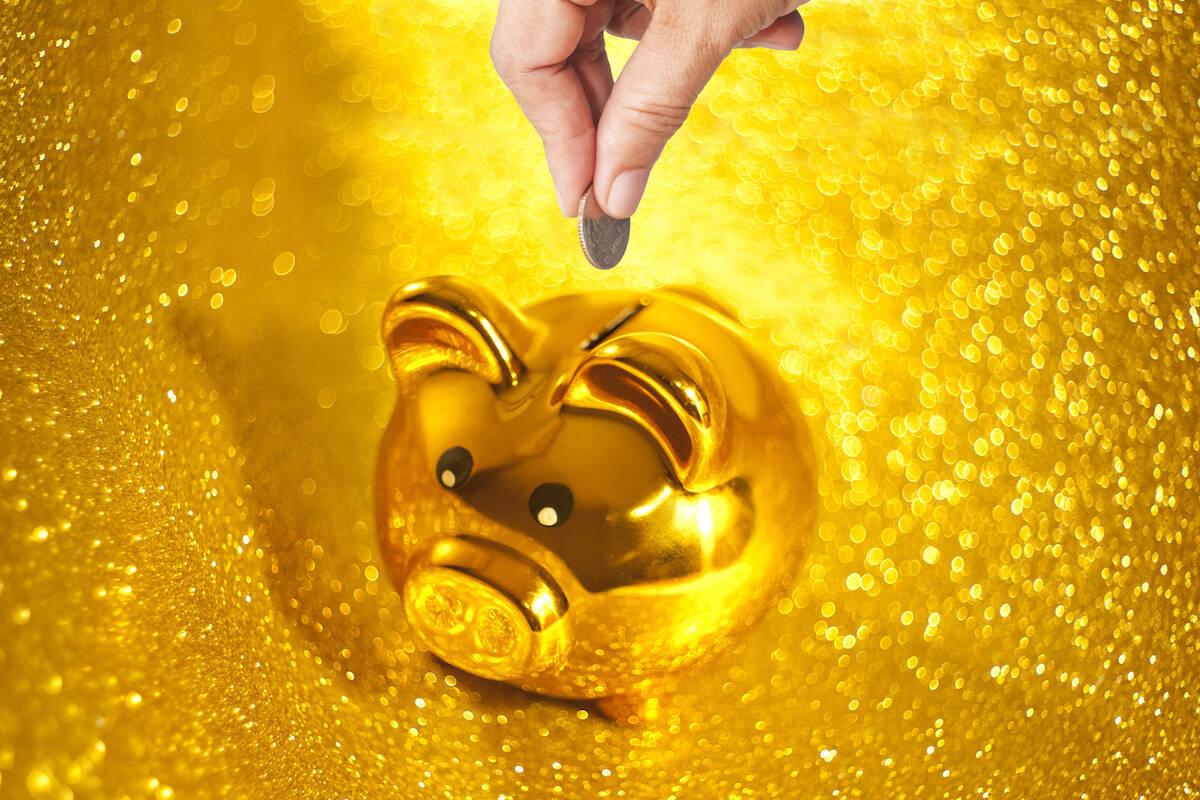 お金が好き はお金が集まりやすい 貯金が得意な人がしている貯蓄術