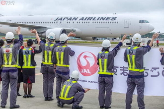 JAL「成田発着遊覧飛行」第2弾決行へ 前回の「星空フライト」との違いは?