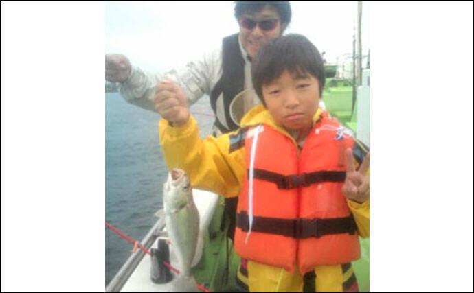 シーズン到来の『イシモチ釣り』初心者入門 血抜き方法も解説