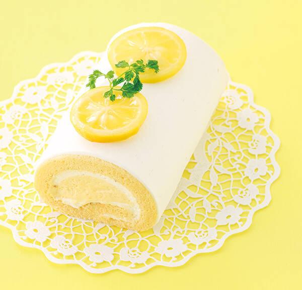 絶品「レモン×はちみつスイーツ」大集合! 絶品ロールケーキほか限定メニュー多数