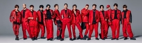 EXILE TRIBE総出演!「LIVE×ONLINE」がGo Toイベントキャンペーンの対象に!