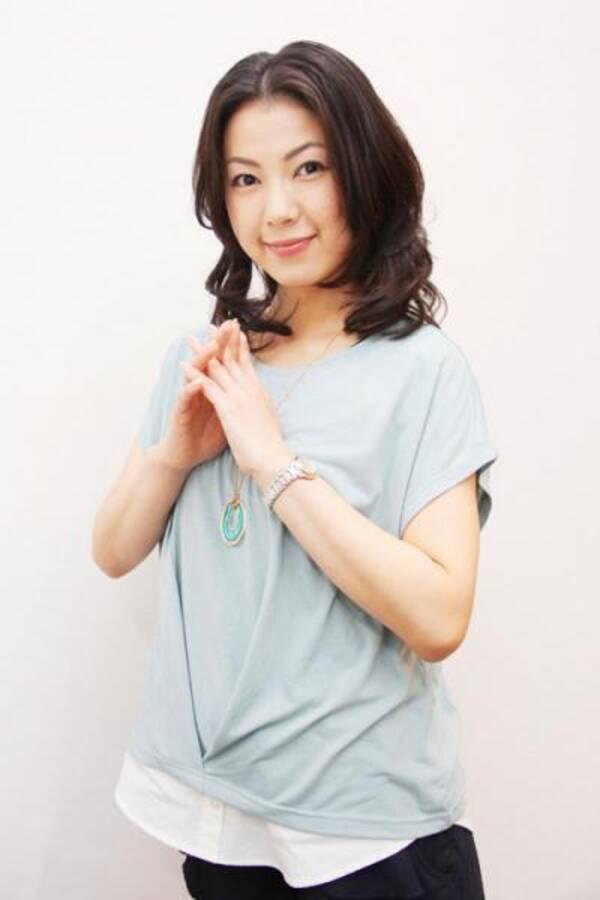歌謡(うた)のマドンナ 山本みゆき 大阪生まれの美人演歌歌手は、大の ...