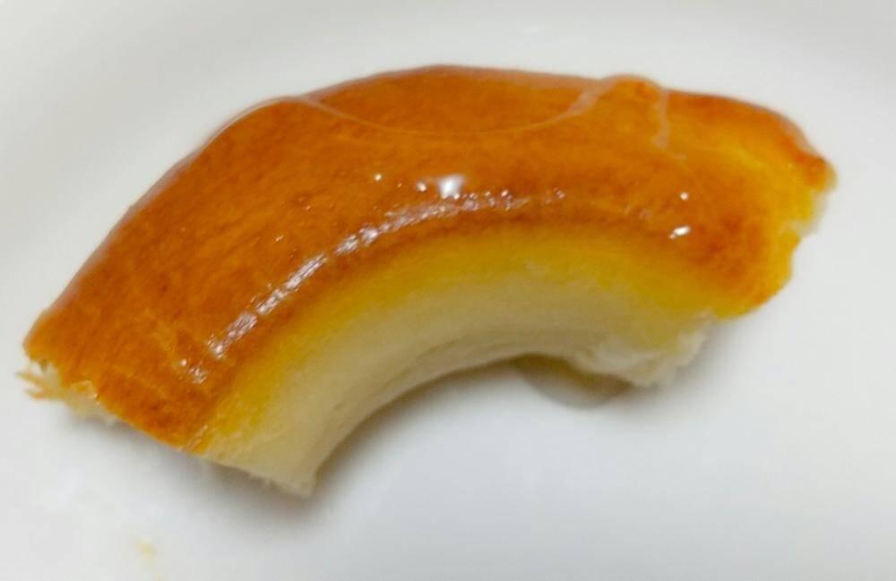 ケンタ風? セブン新発売のビスケット、温めて蜂蜜かけて毎朝食べたい。