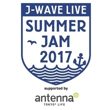 『J-WAVE LIVE SUMMER JAM』に福耳、今市隆二、RHYMESTERの出演が決定