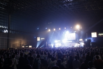SPYAIR、androp、miwaらが共演 『RockCorps』Celebration