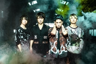 ONE OK ROCK、新曲「Stand Out Fit In」 圧巻のオーケストラライブ映像を公開