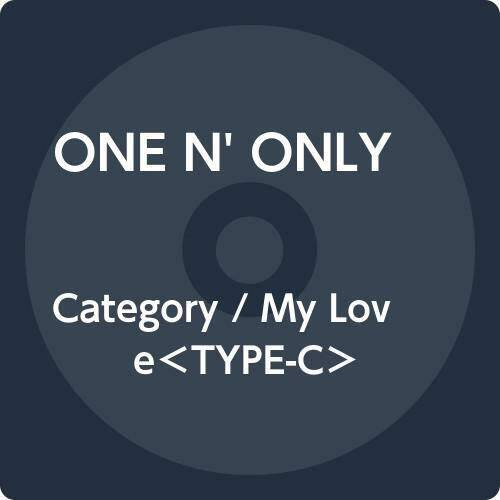 Category / My Love<TYPE-C>