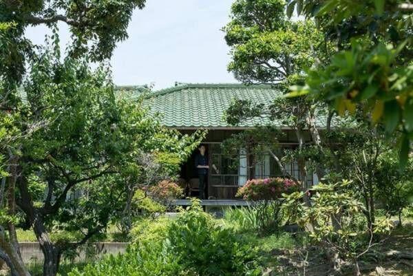 築90年葉山の日本家屋思い出が詰まった祖母の家をリノベして活かす