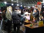 天王洲「ハロウィン・ジャンボリー」で素敵な出会いを見つける!30日も10:00-19:00で開催