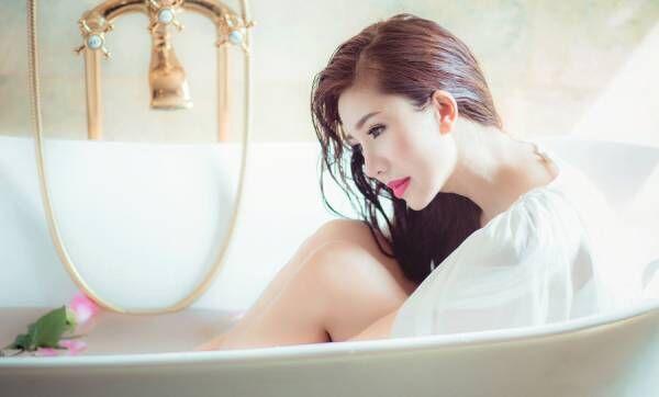 高濃度炭酸入浴