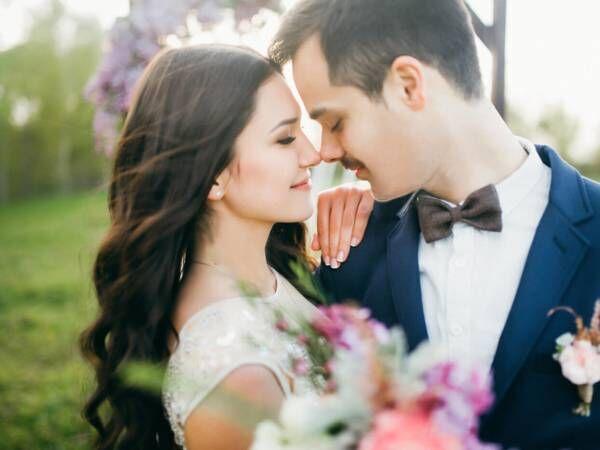 結婚したいと男性に思わせる女性
