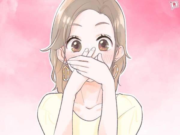 鼻の形で分かる女性の性欲