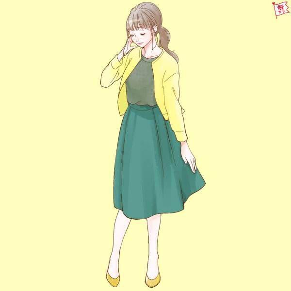 プチプラでつくる♡おしゃれなお姉さんコーデ・ユニクロGU