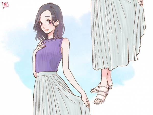 サマースカート