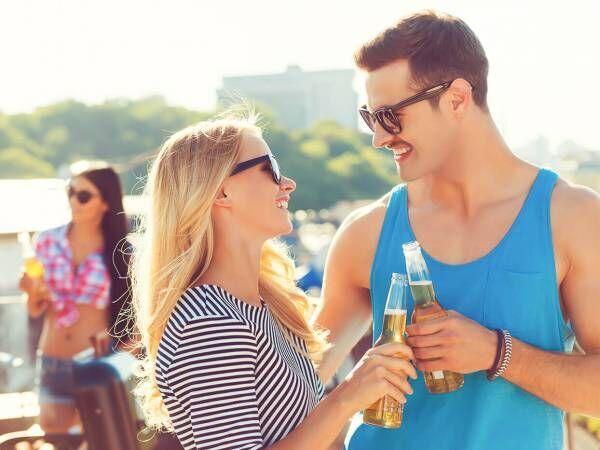 夏デートで愛されるマナー