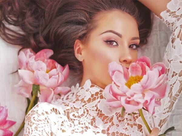 暑い日のデートで女性がつけていると嬉しい・苦手な香りマリン・シトラス・フローラルの香り、香水、