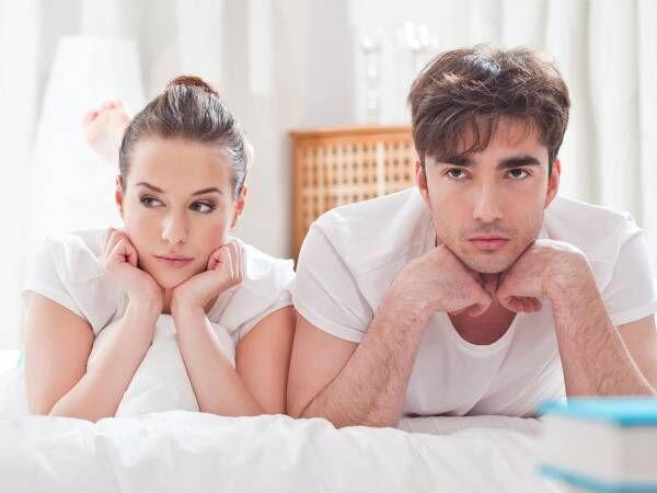 こんなに違うの?男性が思う結婚と恋愛の差
