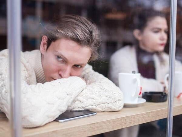 付き合うんじゃなかった…男性が交際を後悔する瞬間