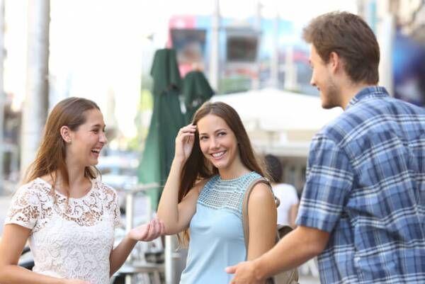 男子が好む「わかりやすい女子」の特徴ってどんなの?