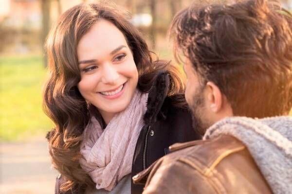 自分の性格と反対の恋愛活動