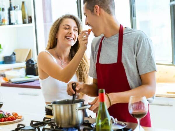 2、家庭の味とやりくりを身に付ける