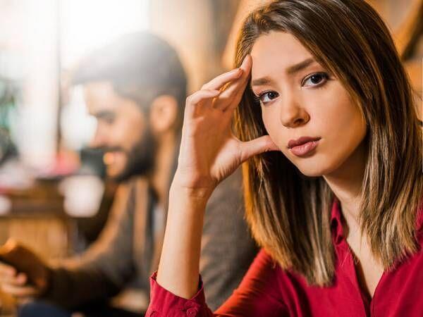 男性が付き合ったことを後悔する「残念女性」の共通点