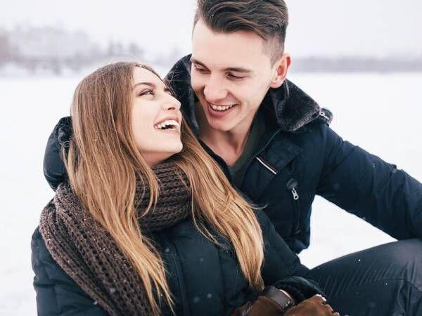 寒いときこそ…男が密かに喜ぶ「冬のボディタッチ術」