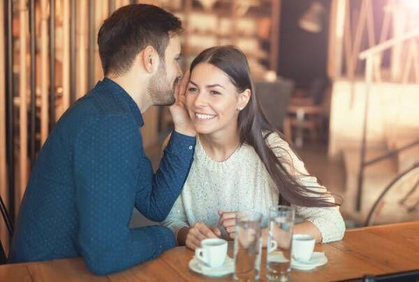 男性が思わず「デートしよう」と言ってしまう女性の言動