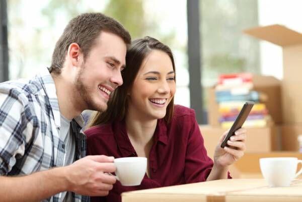 男性が「本気で恋しているとき」に出す脈ありサイン4つ