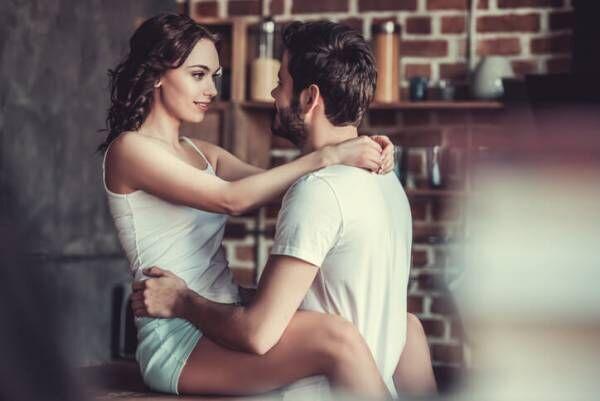 「おうちデート」のとき、男性が彼女に期待していることとは