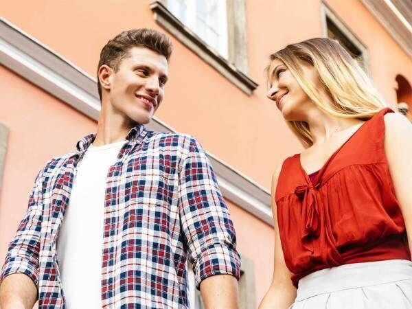 O型男子が「本気で愛する女性にだけ」見せる行動