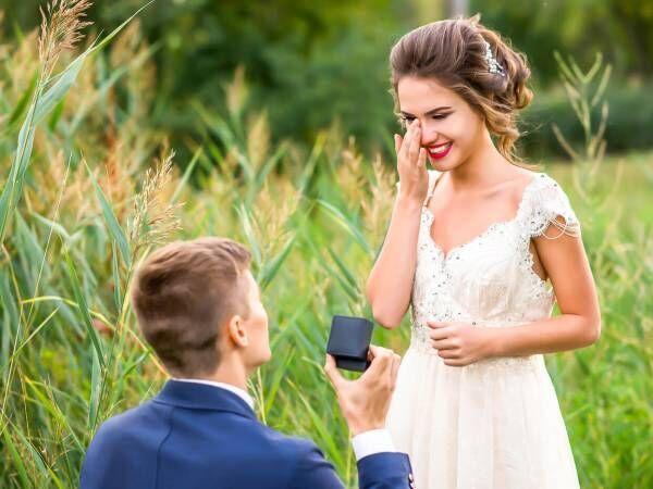 誕生日別!交際したら「結婚まで」ゴールインする男女カップルTOP10