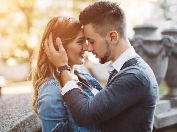ドキドキの瞬間…男子がキスするときに「じつは気にしていること」