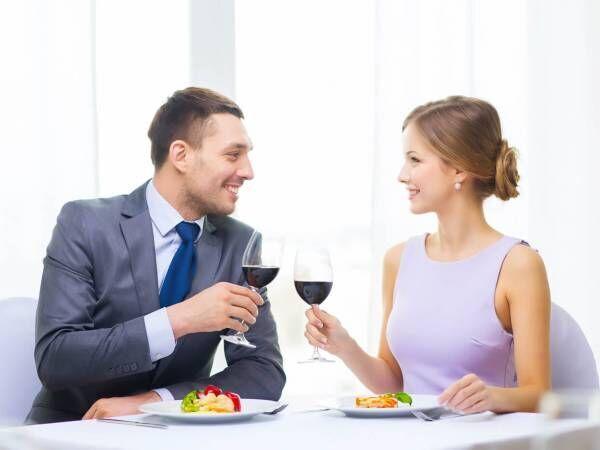 居心地がいい関係!男性との「程よい距離感」をつかむコツ