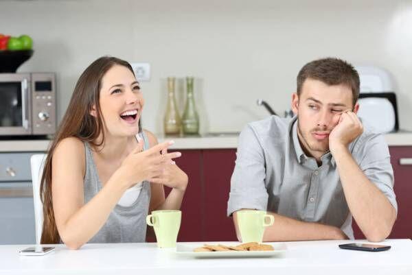 気を付けて!男性が「下品だな…」と思う女子の言動気を付けて!男性が「下品だな…」と思う女子の言動