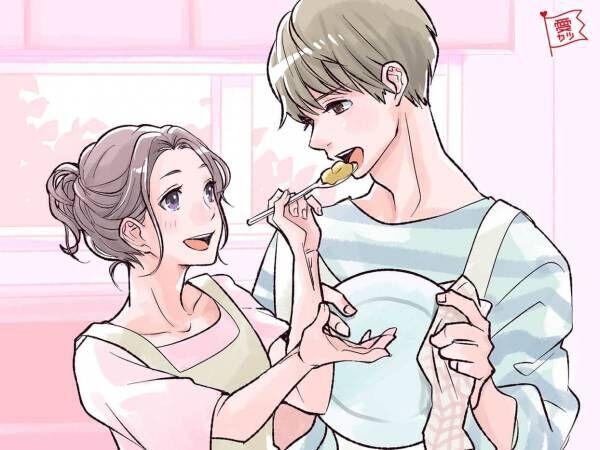 星座×家族構成別!結婚したら「いい夫婦」になる男女カップルTOP5