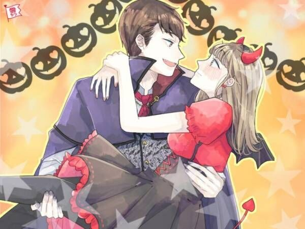 10月の恋愛運を占う・12星座ランキング