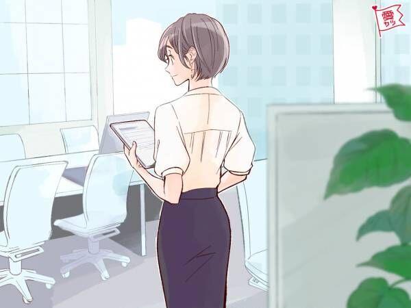 職場でモテモテな「愛され女子」の言動4つ