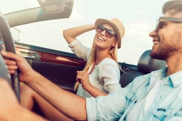 運転でわかる!彼の隠された恋愛傾向
