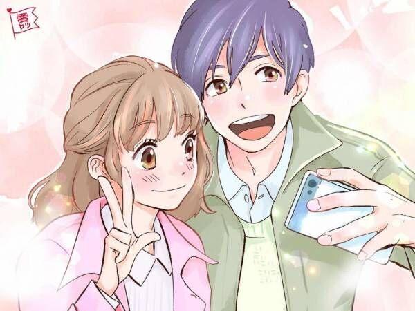 星座別♡「マンネリ知らずなラブラブカップル」TOP10