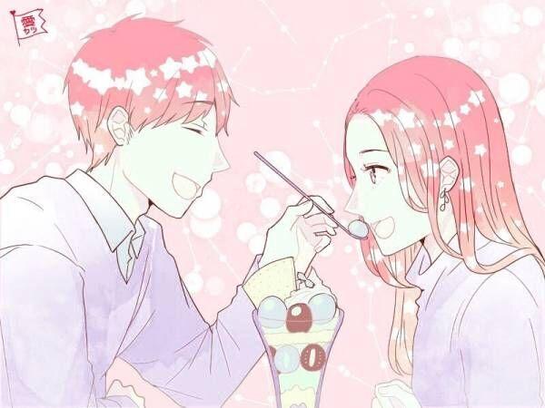 みんなの憧れ♡強い絆で結ばれているカップルの特徴