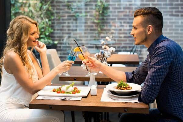 デート中にわかる!付き合ったら「いい彼氏」になる男性の特徴
