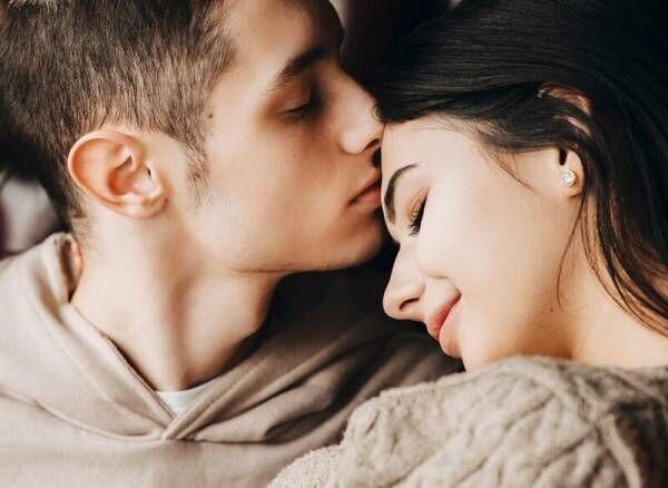 ヤバい可愛い…ベッドで彼を「キュンとさせる方法」
